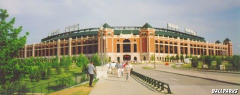 Ballpark at Arlington