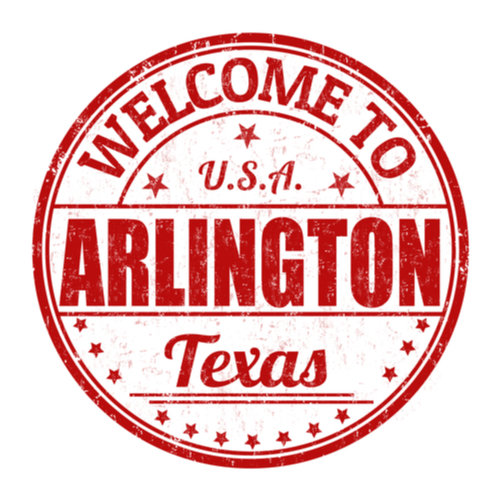 Welcome to Arlington real estate